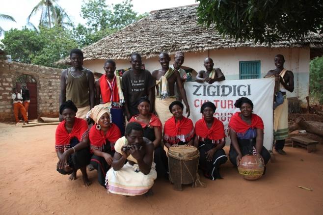ZigiDigi Cultural Troupe
