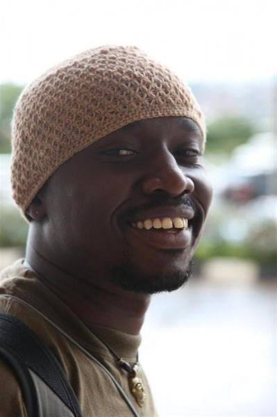 Steve Kivutia Ketebul Music