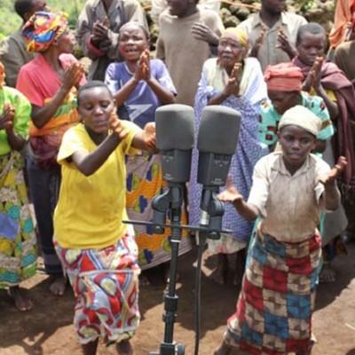 Mperwa Dancers, Kisoro