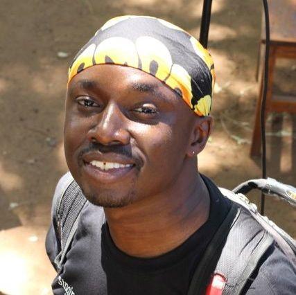 Steve K profile pic