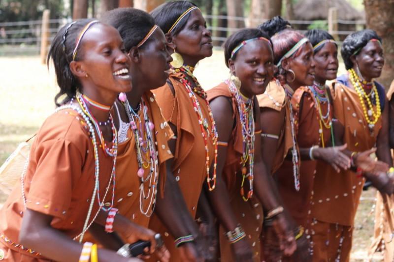 Elimu Cultural Promoters