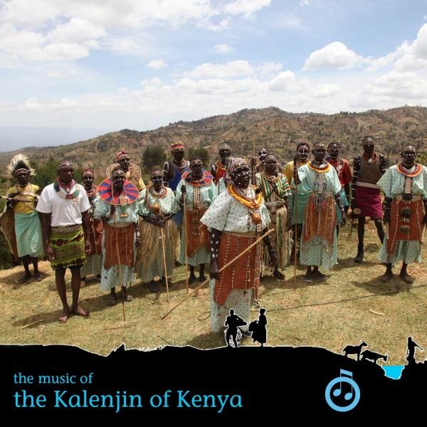 Kalenjin-of-Kenya