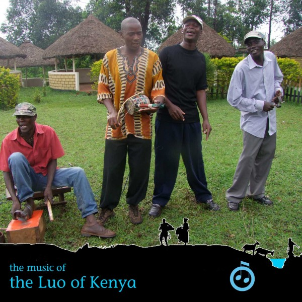 The Luo of Kenya
