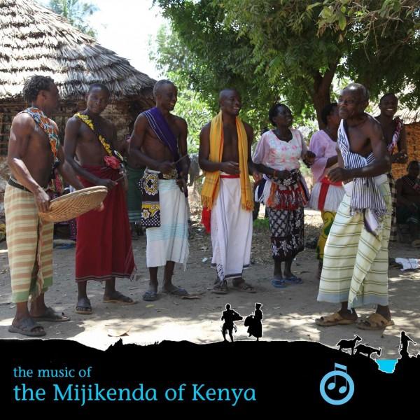 Music-of-the-Mijikenda