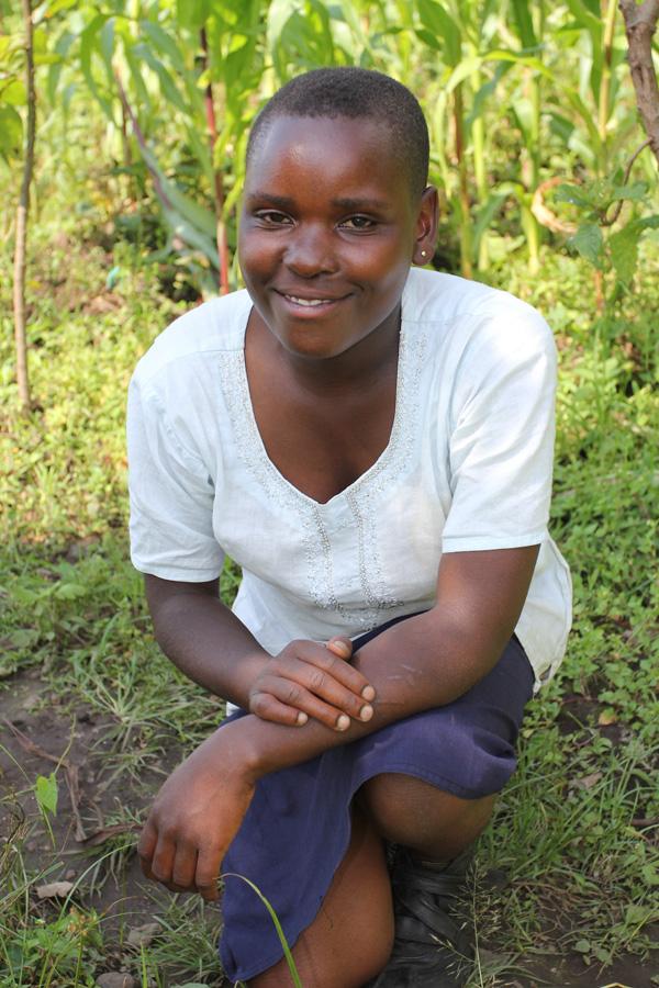 Fiona Nyiraguhirwa