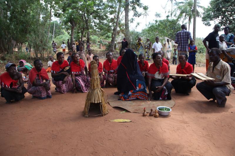 Muungano Kaymaba Feature image