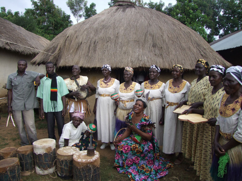 Ogoya Nengo group Feature image
