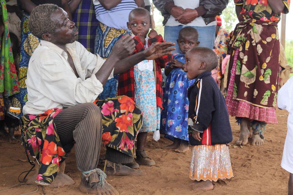 SWP field trip Kisoro Uganda - 037