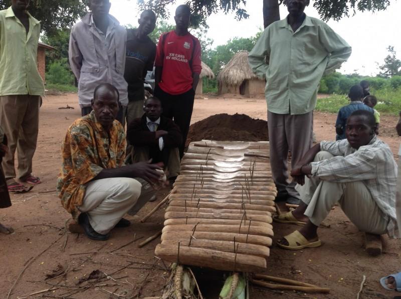 Muwewesi Xylophone Group