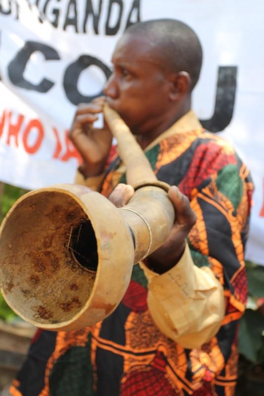 Bigwala trumpet 1