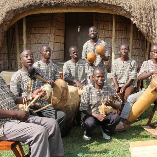 Buganda Music Ensemble