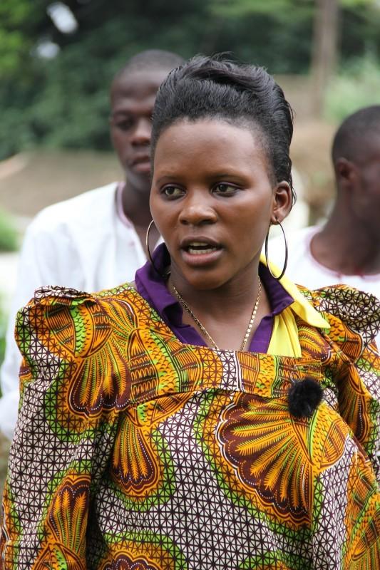 Bukaala vocalist copy