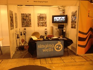 Womex stand 1