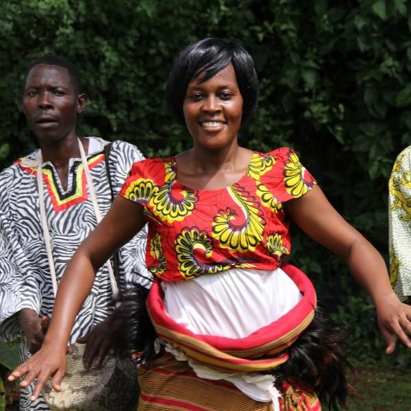 Nile Beat Dancer