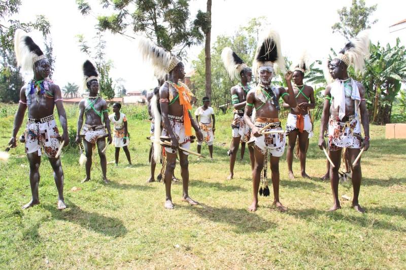 Elgon Ngoma Troupe