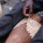 Drum making